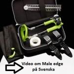 Mer info om male edge extender på svenska